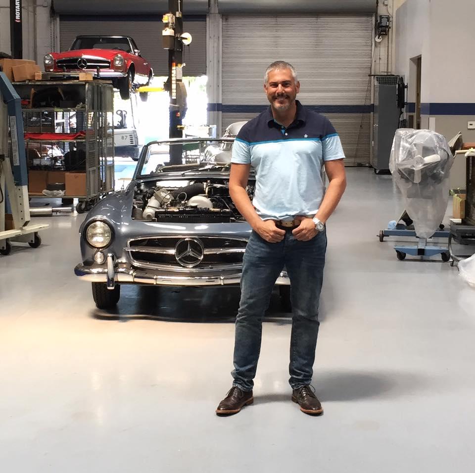 Mbcc Peachparts Mercedes Benz Forum
